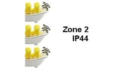 Zone 2 Bathroom IP44